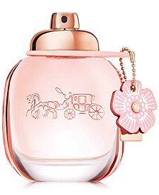 COACH Floral Eau de Parfum Spray, 1.7 oz.