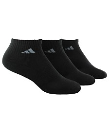 adidas 3-Pk. Cushioned ClimaLite® Women's Socks