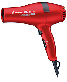 BaByliss Pro™ 2000 Watt Cermaix Xtreme Hair Dryer (RED) BABR5572