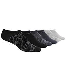 adidas 6-Pk. Printed ClimaLite® Socks