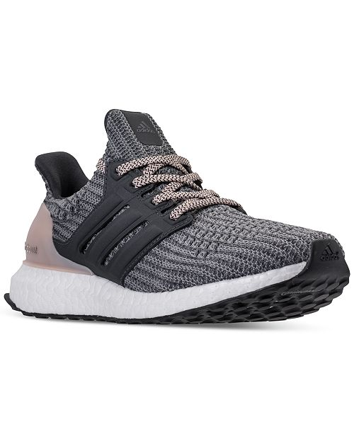 9121cfaaa adidas Women s UltraBoost Running Sneakers from Finish Line ...