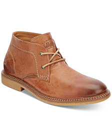 G. H. Bass & Co. Men's Bennett Chukka Boots