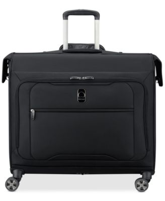 Helium 360 Spinner Garment Bag, Created for Macy's
