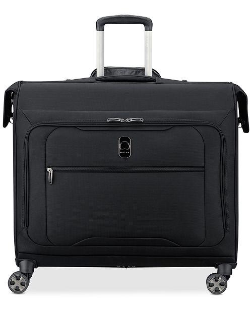 6ae2c1694612 Helium 360 Spinner Garment Bag, Created for Macy's