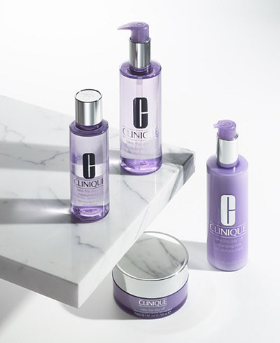Clinique Take the Day Off Collection
