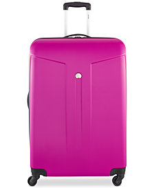 "CLOSEOUT! Delsey COMÈTE 28"" Expandable Spinner Suitcase"