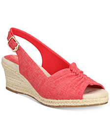 Easy Street Kindly Sandals