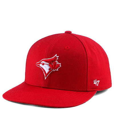 cheap for discount 241cd fcd59 ... free shipping toronto blue jays old hat 4000 f5bfd 42d2b