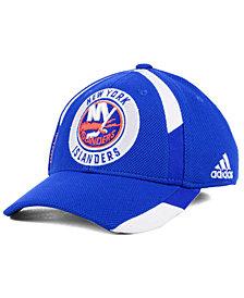 adidas New York Islanders Practice Jersey Hook Cap