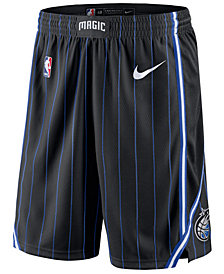 Nike Men's Orlando Magic Statement Swingman Shorts