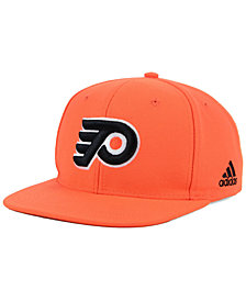 adidas Philadelphia Flyers Core Snapback Cap