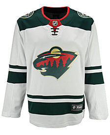 Fanatics Men's Minnesota Wild Breakaway Jersey