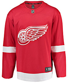 Fanatics Men's Detroit Red Wings Breakaway Jersey