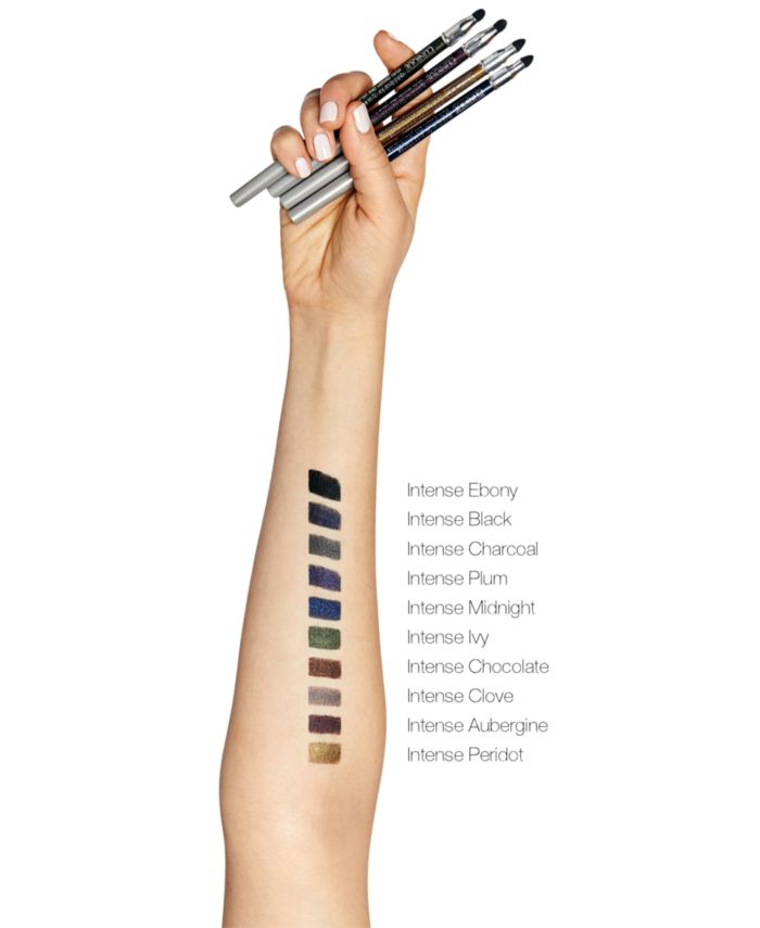 Clinique Quickliner for Eyes Intense, 0.012 oz & Reviews - Makeup - Beauty - Macy's