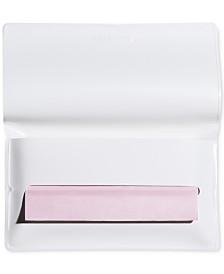 Shiseido Gentle Oil Control Blotting Paper, 100-Pk.
