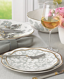 Lenox Scattered Petals Dinnerware Collection