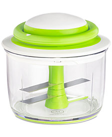 Martha Stewart Collection Food Chopper, Created for Macy's
