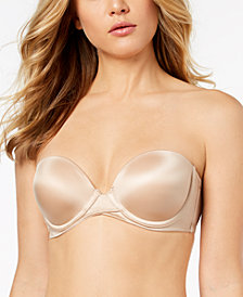 Maidenform Love the Lift Push-Up & In Strapless DM9903