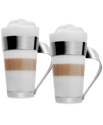 New Wave Caffe Macchiato Set/2 Mug