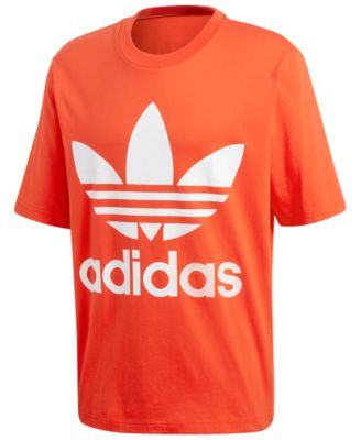 adidas Originals Men\u0027s adicolor Big Logo T-Shirt