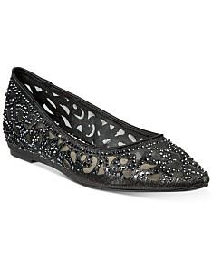 44b7aa7724a3e Bridal Shoes: Shop Bridal Shoes - Macy's