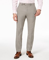 bde03e7b1f1df Lauren Ralph Lauren Men s Classic-Fit Ultraflex Stretch Dress Pants