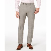 Deals on Lauren Ralph Lauren Mens Classic-Fit Ultraflex Stretch Pants