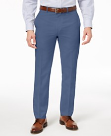 Lauren Ralph Lauren Men's Classic-Fit Ultraflex Stretch Dress Pants