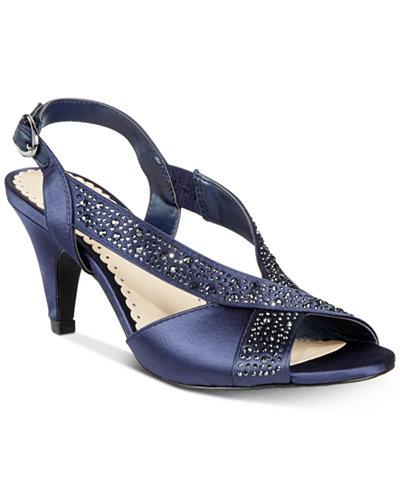 Charter Club Haffair Dress Sandals, Created for Macy's
