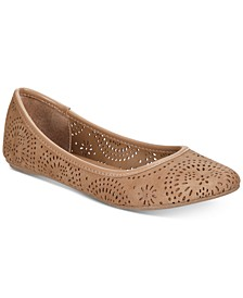 Sophia Flats, Created for Macy's