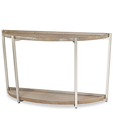 Solace Console Table, Quick Ship