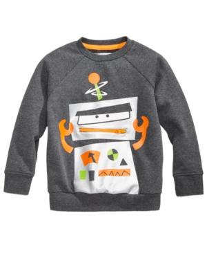 Epic Threads Robot-Print...
