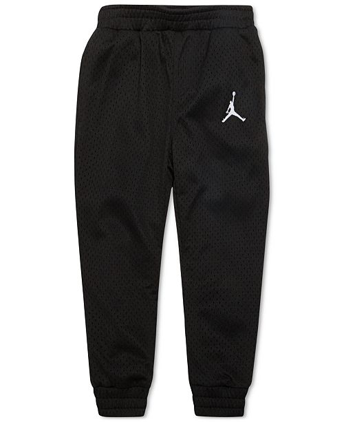 Jordan Air Jordan Jogger Pants Little Boys Leggings