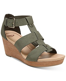 Dr. Scholl's Barton Wedge Sandals