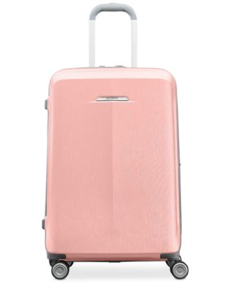 """Mystique 25"""" Hardside Expandable Spinner Suitcase, Created for Macy's"""