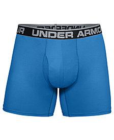 Under Armour Men's 2-Pk. Tech Mesh HeatGear® Underwear