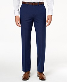 Men's Ultimate Modern-Fit Stretch Suit Pants, Created for Macy's