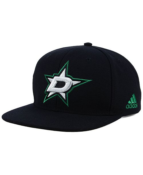 2fc019e28f1 adidas Dallas Stars Core Snapback Cap - Sports Fan Shop By Lids ...