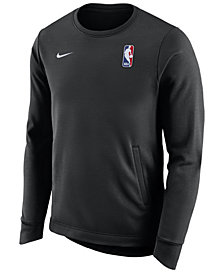 Nike Men's All Star NBA Team 31 Therma-Fit Crew Sweatshirt