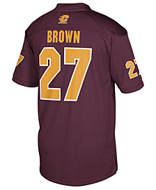 adidas Men's Antonio Brown Central Michigan Chippewas Player Replica Jersey