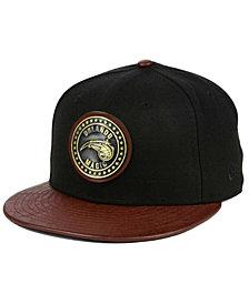 New Era Orlando Magic Butter Badge 9FIFTY Snapback Cap