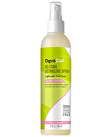 Deva Concepts No-Comb Detangling Spray, 8-oz., from PUREBEAUTY Salon & Spa