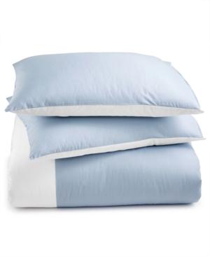 Calvin Klein White Label Sara 3Pc Queen Comforter Set Bedding