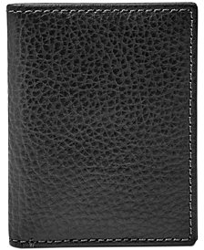 Fossil Men's Richard Leather Bifold Card Case