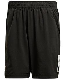 "adidas Men's Club ClimaLite® 8-1/2"" Tennis Shorts"