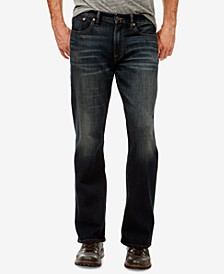 Men's 367 Vintage Boot-Cut Jeans