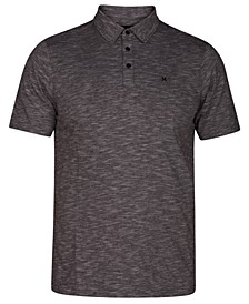 Men's Stiller 3.0 Heathered Polo