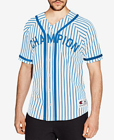 Champion Men's Baseball Shirt