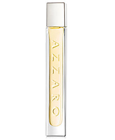 Azzaro Men's Wanted Eau de Toilette Spray, 0.5 oz.