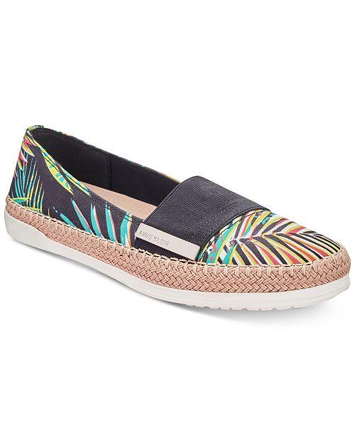Anne Klein Zilya Palm Slip-On Sneaker